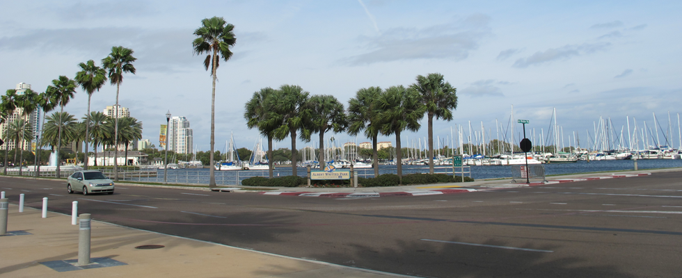 Waterfront St. Pete