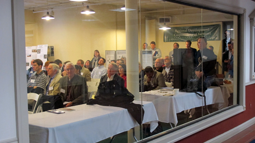 Vermont Environmental Consortium fall conference